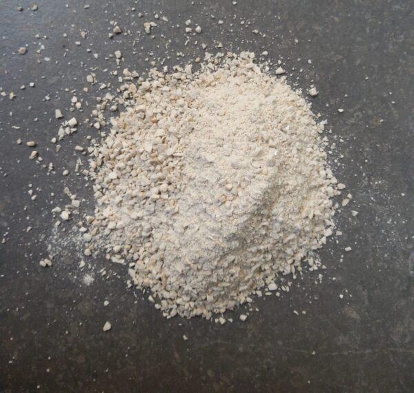chamotte korrel middel 1,0