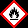 gevaarlijke stoffen-ontvlambaar