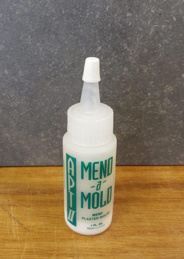 mend a mold