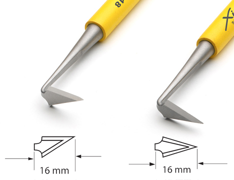 xiem trimming toolset _detail 2