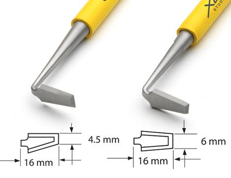 xiem trimming toolset detail 3